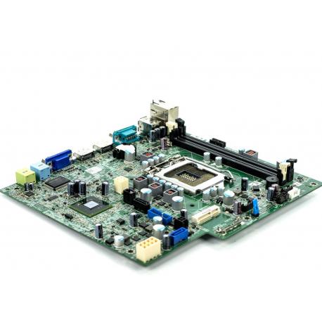 Carte Mère MotherBoard DELL Optiplex 7010 USFF - LGA1150 Socket - MN1TX