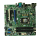 Carte Mère MotherBoard DELL Optiplex 7020 MT - DDR3 SDRAM - LGA1155 Socket - 8WKV3