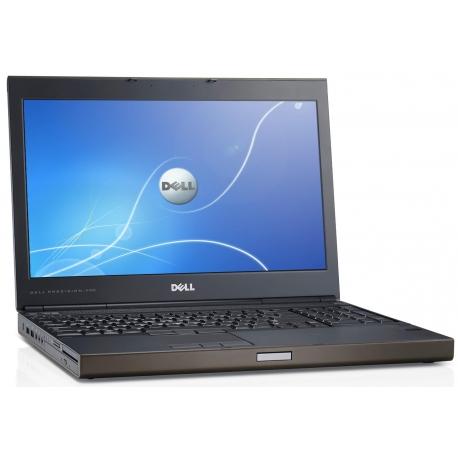 Dell Precision M4800 - 16Go RAM - 1To HDD