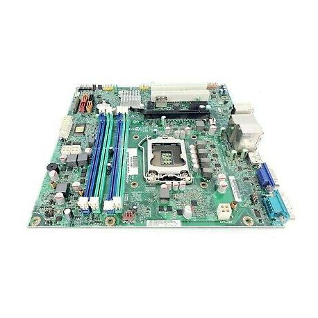 Carte Mère pour pc de bureau Lenovo ThinkCentre M82 - 03T8227 - Socket LGA 1155