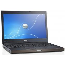 Dell Precision M4800 - 16Go RAM - 240Go SSD + 1 To HDD