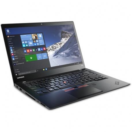 Lenovo ThinkPad T460s - 8Go - SSD 120Go