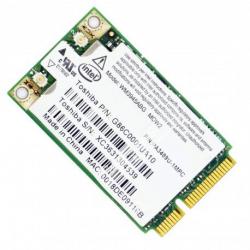 Mini Carte Wifi PCIe Toshiba - G86C0001UA10 - PA3489U-1MPC