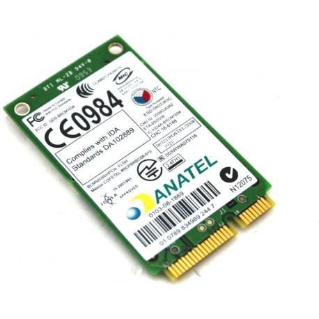 Carte Bluetooth Broadcom pour DELL - 0P560G