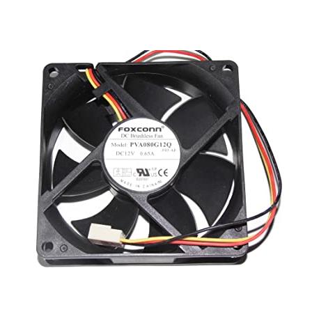 Ventilateur CPU Foxconn - Lenovo ThinkCentre - PVA080G12Q