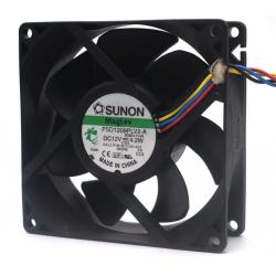 Ventilateur de refroidissement - SUNON - WC236-A00