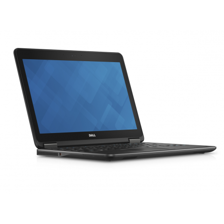 Dell Latitude E7240 - Ordinateur portable reconditionné - 16Go - 500Go SSD