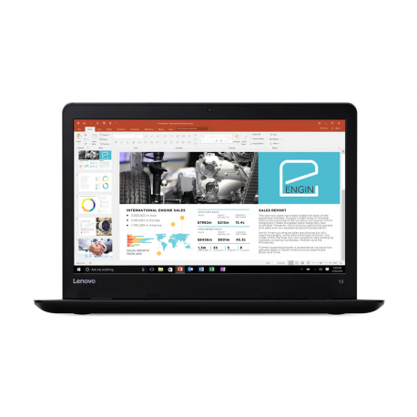 Lenovo ThinkPad 13 - 4Go - 120Go SSD