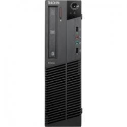Lenovo ThinkCentre M82 SFF - 8Go - 250Go HDD - Linux