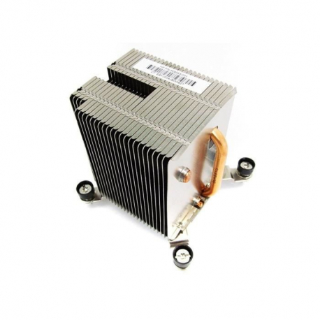 Dissipateur Processeur - HP Elite SFF - 628553-002