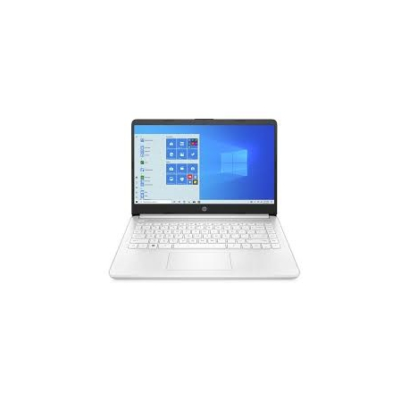 HP Laptop 14s-fq0117nf