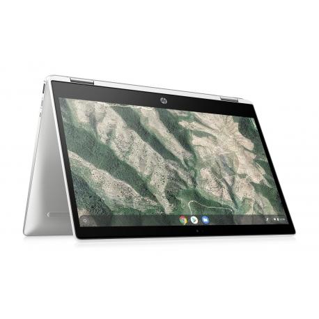 HP Chromebook x360 12b-ca0011nf