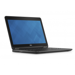 Dell Latitude E7240 - Ordinateur portable reconditionné - 8Go - 240Go SSD - Linux