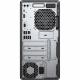 HP ProDesk 400 G5 Tour - 8Go - SSD 240Go - Ecran22 - Linux