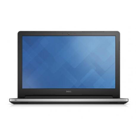 Dell Inspiron 15-5558 - 8Go - SSD 240 Go