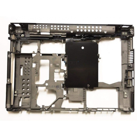 HP EliteBook 2570P - Cache inférieur