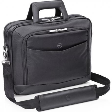 Sacoche de transport Dell - Pc Portable - 14 - Nylon - Noir - 5 poches - Neuf