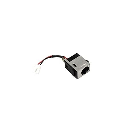 Connecteur d'alimentation - Toshiba Portégé Z30-B