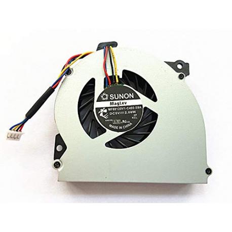 Ventilateur HP EliteBook 2570P