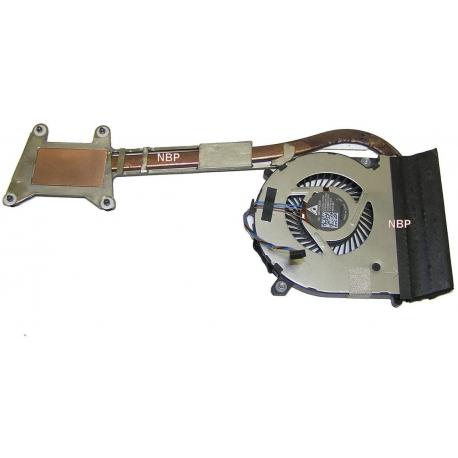 Dissipateur thermique pour HP EliteBook 840 G1