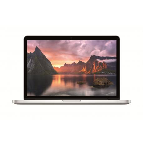 Macbook Pro 13 - 16Go - 500Go SSD - 2015