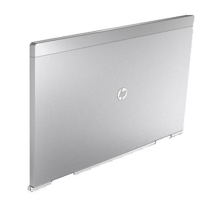 Coque avant (Capot) - HP EliteBook 2570P
