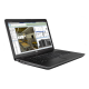 HP ZBook 17 G3 - 16Go - 240Go SSD + 1TO HDD