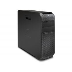 HP Z620 Tour - 64Go - 500Go SSD