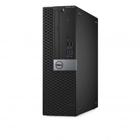 Dell OptiPlex 7050 SFF - 8Go - 2To HDD