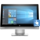 HP ProOne 600 G2 AiO 8Go 1To HDD