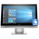HP ProOne 600 G2 AiO - 16Go - 240Go SSD - Linux