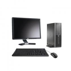 """HP Compaq 6200 Pro - I3 - 8 Go - 500 Go HDD + Écran 20"""""""