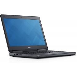 Dell Precision 7520 - 16Go - 240Go SSD - Linux