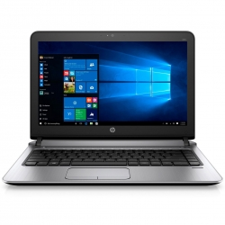 HP ProBook 430 G3 - 8Go - SSD 240 Go