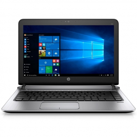 HP ProBook 430 G3 - 8Go - SSD 120 Go - Linux