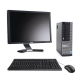 "Dell OptiPlex 9020 SFF - 8Go - 500Go HDD + Ecran 20"""