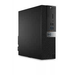 Dell OptiPlex 5040 SFF - 16Go - SSD 240Go - Linux