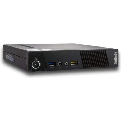 Lenovo ThinkCentre M73 Tiny- 8Go - 240Go SSD
