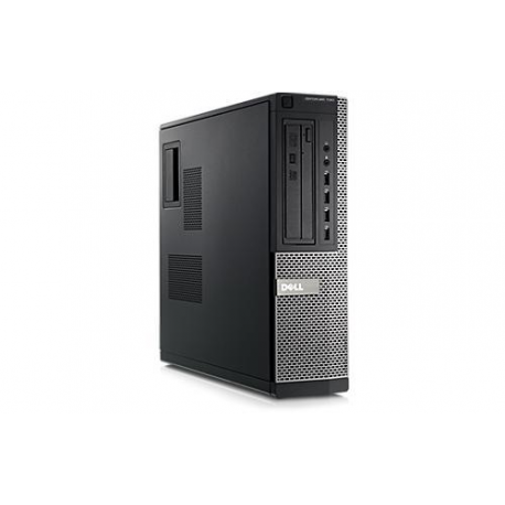 Dell OptiPlex 790 DT - 4 Go - SSD 120 Go