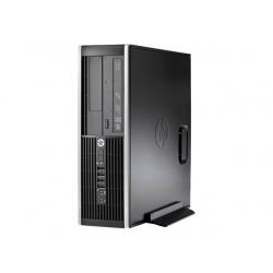 HP Compaq 6300 Pro - 8Go - 120Go SSD