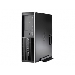 HP Compaq 6300 Pro - 8Go - 500Go HDD - Linux