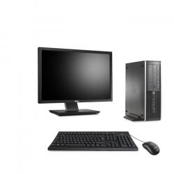 """HP Compaq 6300 Pro - 8Go - 500Go HDD + Écran 22"""""""