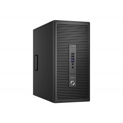 HP ProDesk 600 G2 SFF - i5 - 8Go - 240Go SSD - NVIDIA GT 1030