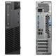 Lenovo ThinkCentre M81 SFF - 8Go SSD - 120Go SSD - Ecran20