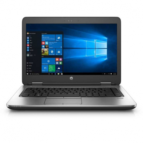 HP ProBook 645 G3 8Go 120Go SSD - Linux