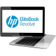 HP EliteBook Revolve 810 G1 - 4Go - 120Go SSD