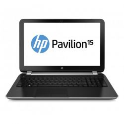 "HP Pavilion 15-n212sf Intel Core i7-4500U 4Go 750Go 15,6"" Windows 8"