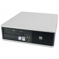HP Compaq DC7900 DT Intel Core 2 Duo E7300 4Go 160Go DVD Windows 7