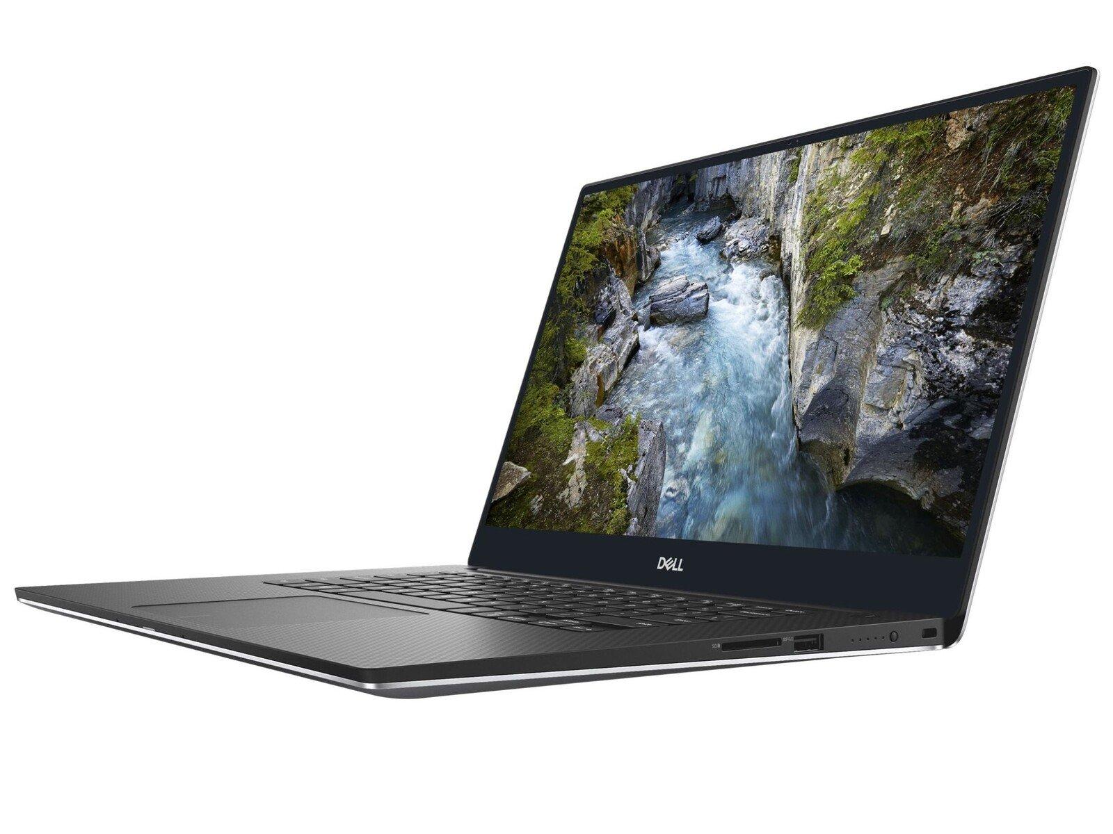 Worksation portable léger - Dell Precision 5530