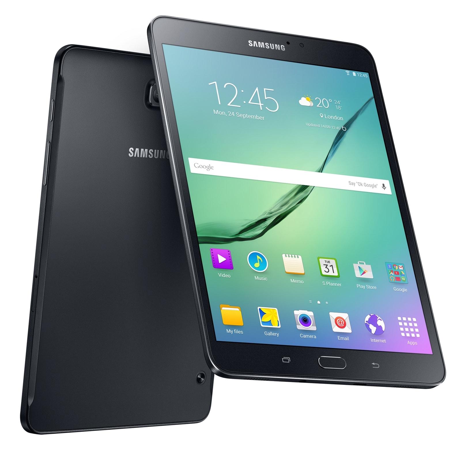 Tablette Samsung Tab S2 reconditionnée